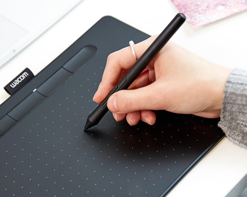 Wacom LP1100K 4K Pen for Intuos Tablet