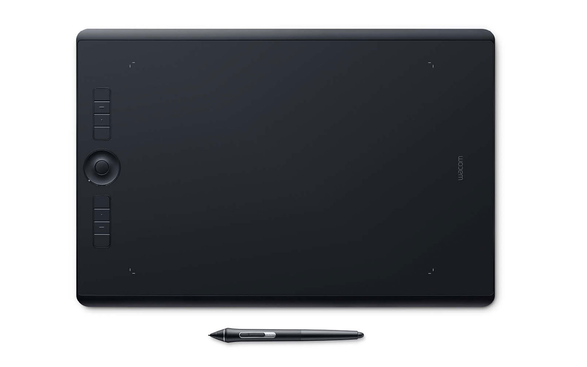Intuos Pro L, South