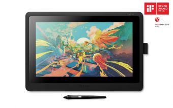 Wacom Cintiq 16, refurbished product