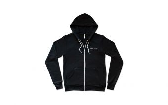 The Classic Limited Edition Wacom Hoodie