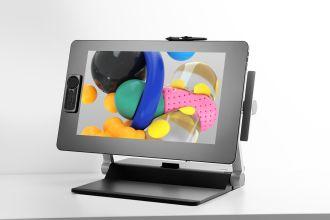Cintiq Pro 24 Touch w Ergo Stand Bundle