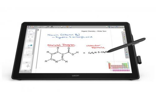 DTH-2452 Interactive Pen Display (Touch)