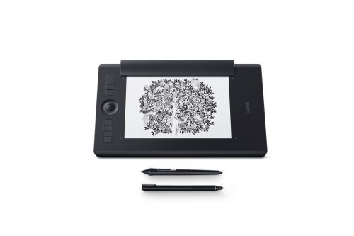 Wacom Intuos Pro Medium Paper Edition