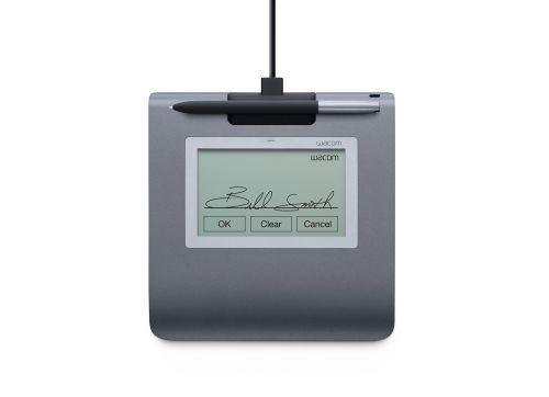 STU-430, 4.5인치 단색 LCD 서명용 타블렛
