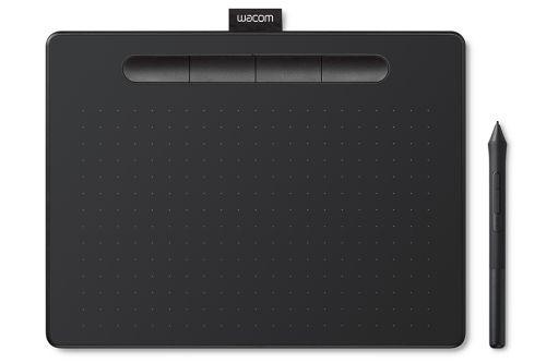 Wacom Intuos Medium without Bluetooth - Black
